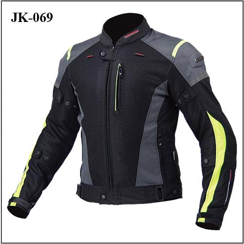 Ao giap Komine JK-069