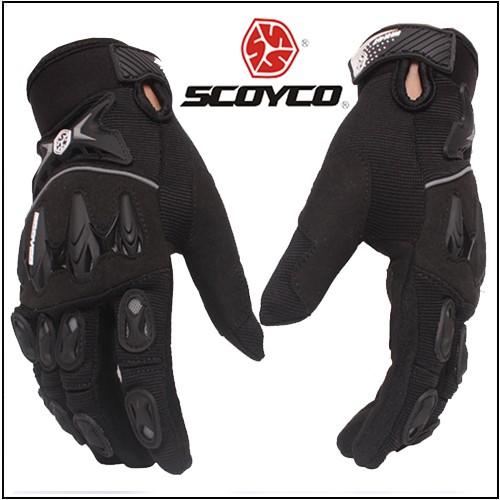 Gang Scoyco MX47 Den GangTayXeMay.Vn