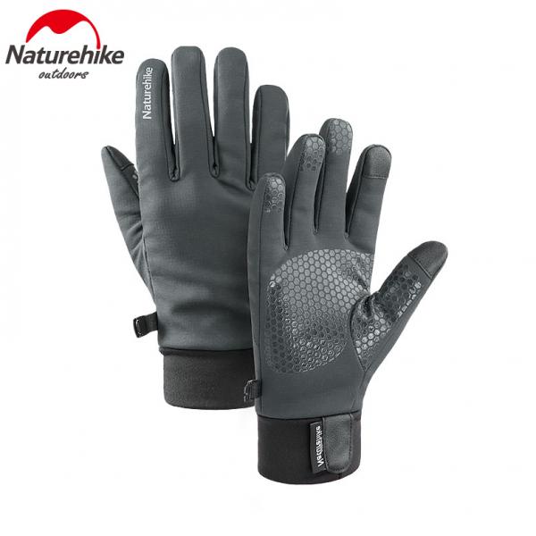 Găng tay chống thấm NatureHike NH19S005-T – có cảm ứng
